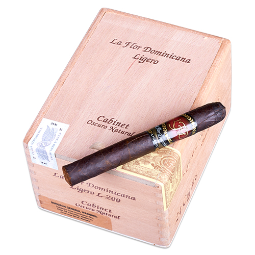 LFD Ligero Cabinet Oscuro L-200 24ks