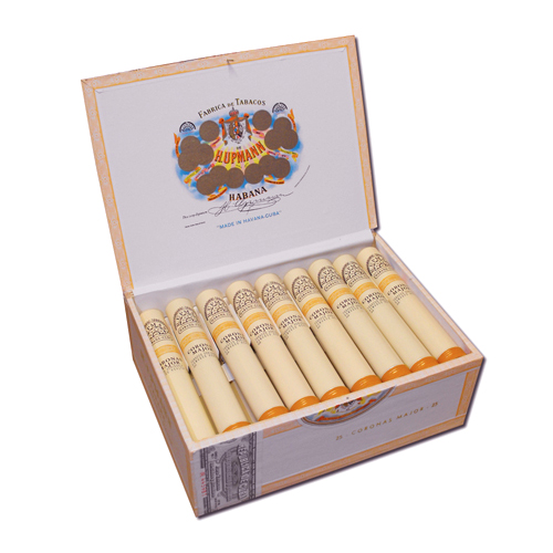 H. Upmann Coronas Major Tuba 25 kusů
