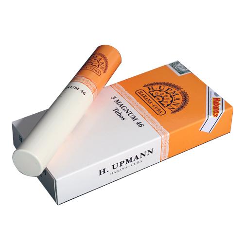 H. Upmann Magnum 46 Tubos 3 kusy