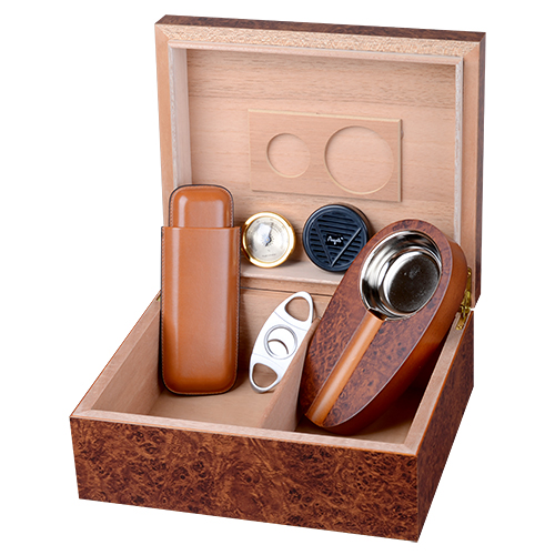 Humidor Flavour Present